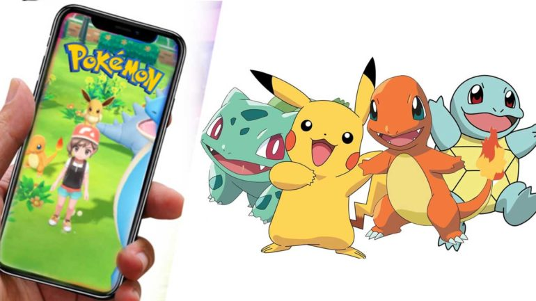 How To Have The Best Pokemon GO Account