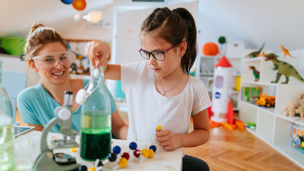 Some interesting facts about science experiment kits