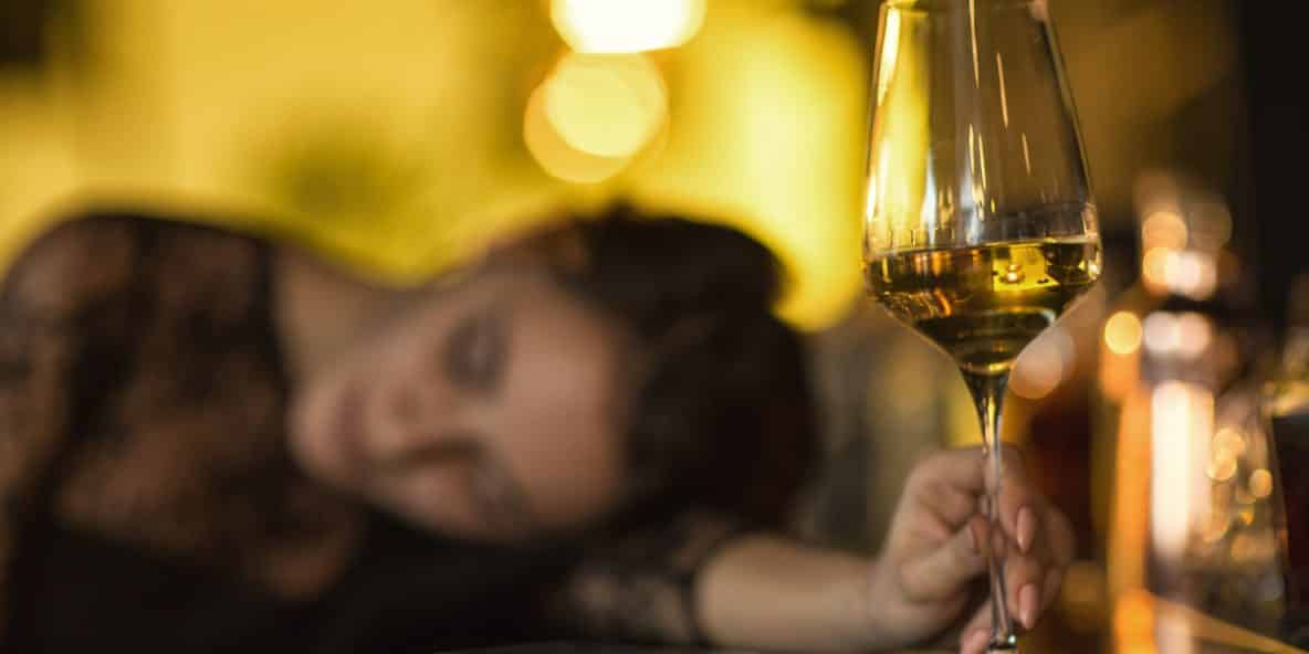 Know some of the health benefits of drinking alcohol