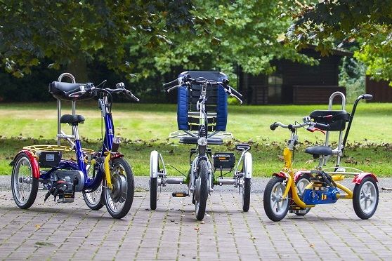 Adult tricycles - A boon to humans