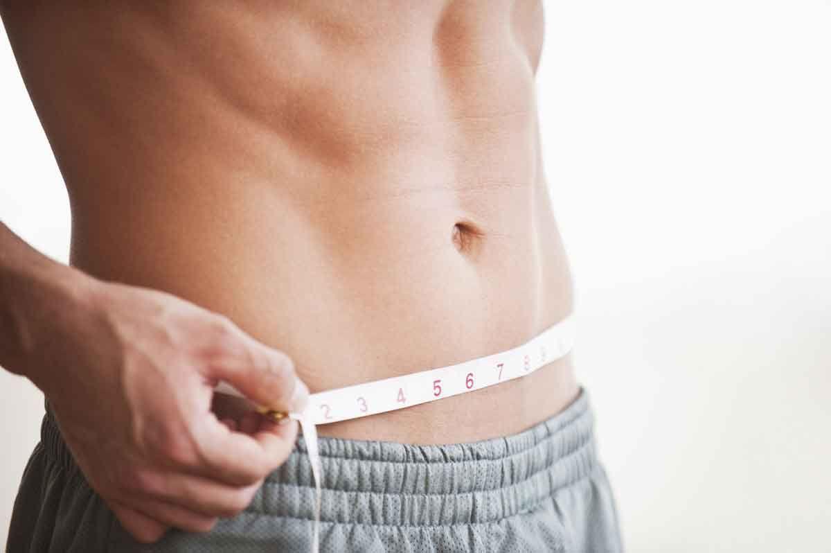 test c fat loss