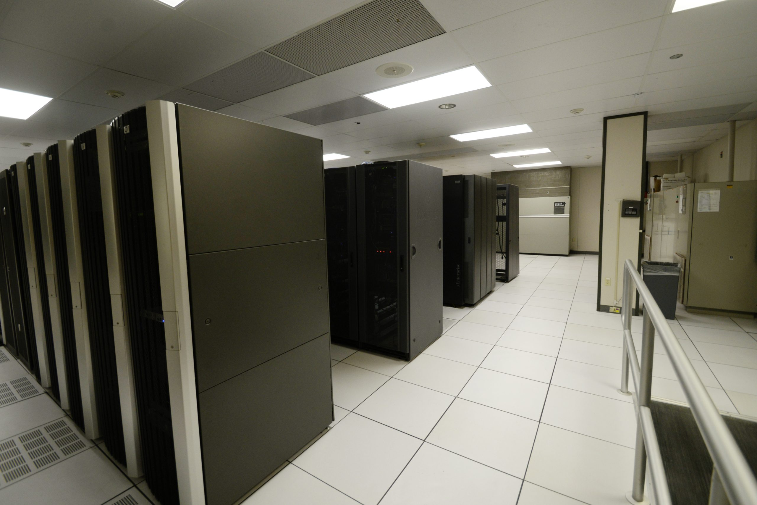 Dallas collocation services